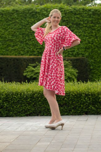 Annelaine - Tamara dress Deborah-0050