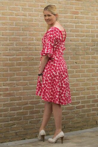 Annelaine - Tamara dress Deborah-0198