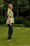 Deborah Tamara Shirt-1231