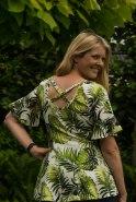 Deborah Tamara Shirt-1281