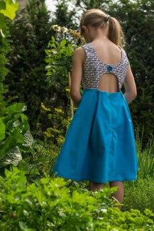Laure BSD Rebel Dress-1237