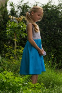 Laure BSD Rebel Dress-1244