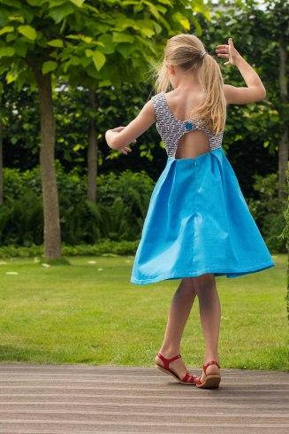 Laure BSD Rebel Dress-1263