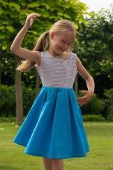 Laure BSD Rebel Dress-1270