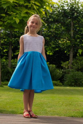 Laure BSD Rebel Dress-1290