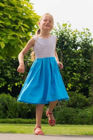 Laure BSD Rebel Dress-1323