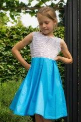 Laure BSD Rebel Dress-1390