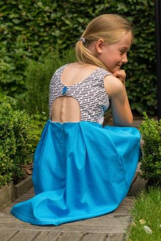 Laure BSD Rebel Dress-1410
