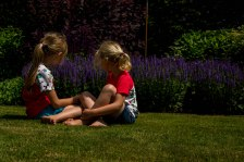 Laure & Hanne Discoverer Tee-1265