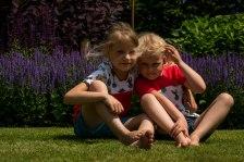 Laure & Hanne Discoverer Tee-1285