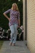 Deborah EAM Tullip Dress-1282