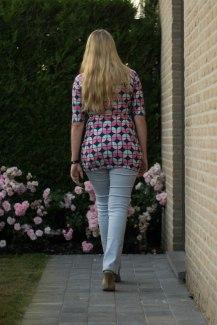 Deborah EAM Tullip Dress-1289