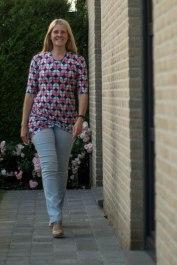 Deborah EAM Tullip Dress-1331