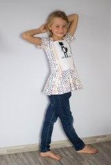 Laure Sailor Tunic-0143