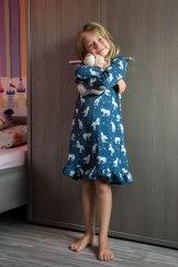Laure slaapkleedje Annelaine-0270