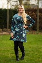 Deborah EAM everywhere dress-0503