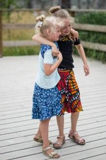 Laure en Hanne-1054
