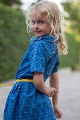 Hanne WWD Collared Dress-0113