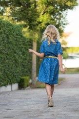 Hanne WWD Collared Dress-0139
