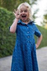 Hanne WWD Collared Dress-0189