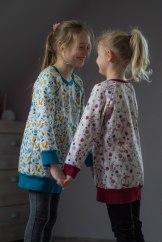 Laure en Hanne-0113